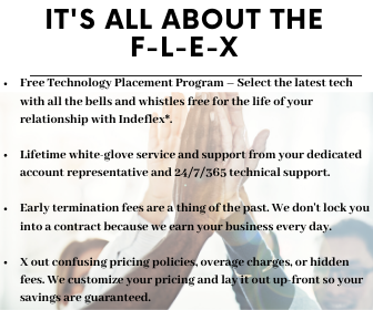It's All About the Flex